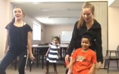 Community Service Spotlight: Verhey sisters give gift of dance