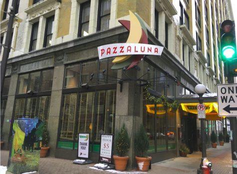 REVIEW: Gluten-free restaurants offer delicious alternatives
