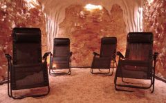 Wertkin's family provides salt therapy at The Salt Cave