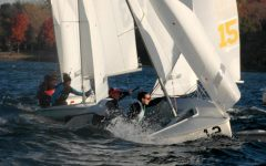 10 questions for senior sailor Jack Indritz