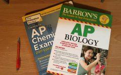 Choose AP exams, not SAT Subject Tests