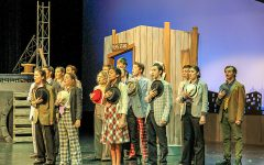 PHOTO STORY: <em>Guys and Dolls</em> balances humor, song and dance