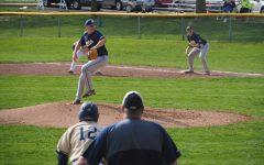 PHOTO GALLERY: Varsity baseball continues winning streak