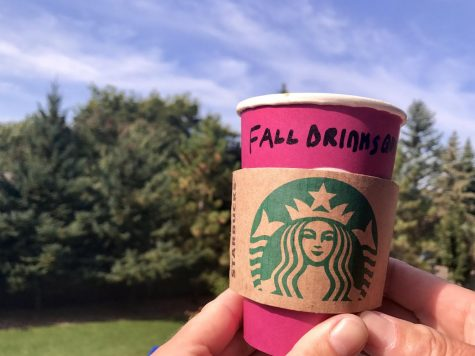 QUIZ: What's your fall drink?