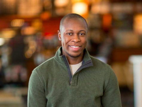 SADD Speaker: Q&A with Malik Mitchell