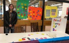 GSA impacts community with LGBTQ+ Month