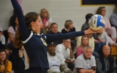 "Rients honored as MN Volleyball Hub's ""Player of Week"""