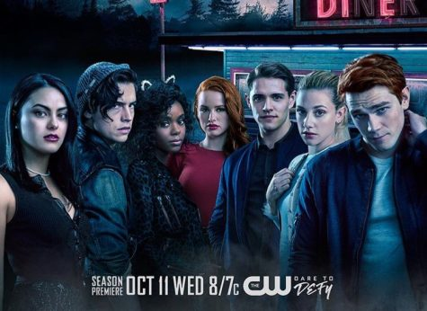 [TV REVIEW] Riverdale Season 2 premiere excites with surprises