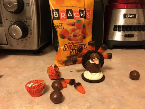 Savor the sweets: DIY uses for extra Halloween candy