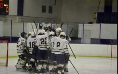 Spartan Boys Hockey builds strength through practice