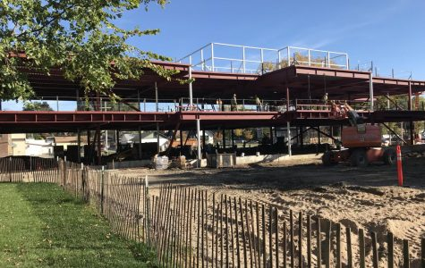 Answers to your Schilling Center and renovation questions