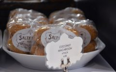 [FOOD REVIEW] Classic pastries at Salty Tart taste like home