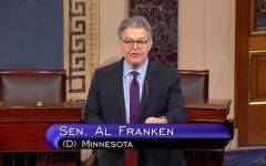 Franken calls resignation ironic, but he needed to focus on actions
