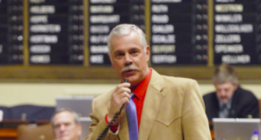 Former MN Representative Tony Cornish resigned after sexual assault allegations came to light.