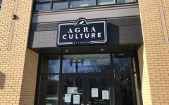 [FOOD REVIEW] Agra Culture offers healthy options