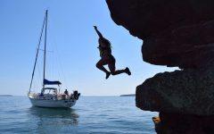 MY GEEK FACTOR: Davies sails, seeks adventure on Superior