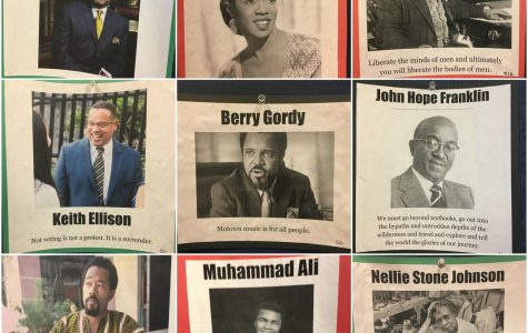 QUIZ: How much did you learn during Black History Month?