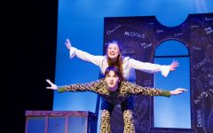 Peter/Wendy earns starred performance at state