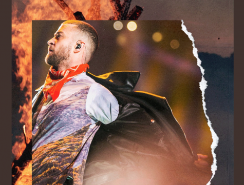 Timberlake show didn't cater to audience enough