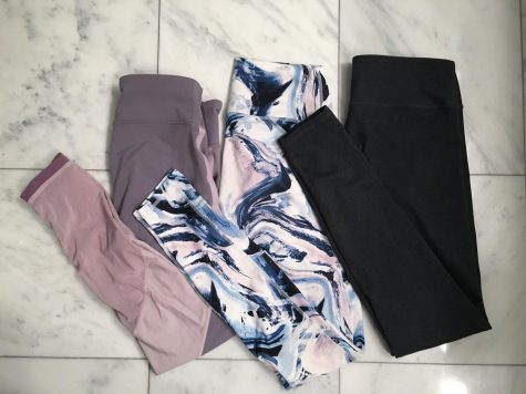 Fabletics sells affordable, high quality athleisure