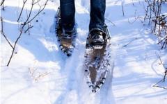 """""""Spring"""" break opens up opportunities for snow activities"""