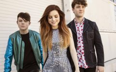 Echosmith: A young band finds their way