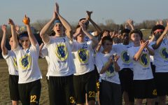 Boys ultimate opener ends in triumph