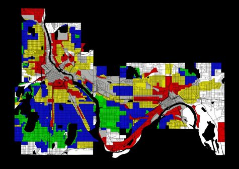Redlining leaves indelible mark on Twin Cities