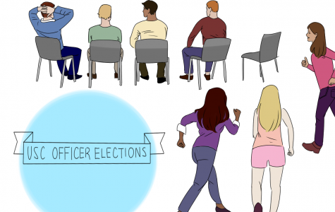 STAFF EDITORIAL: Student elections lack representation and integrity