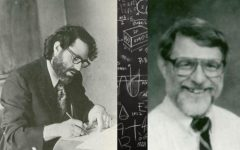 Boulger leaves behind a golden age of the math department