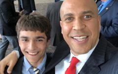 The Third Way: Cory Booker for President?
