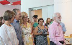 Retirement reception honors Boulger, Nash, Polk and Scott