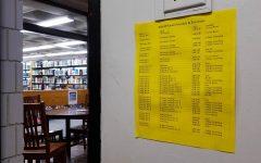 AP exams administered May 7-18