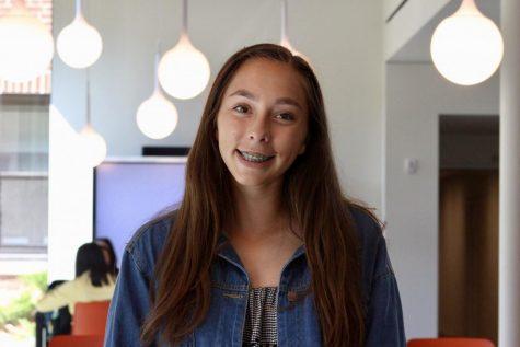 Photo of Julia Baron
