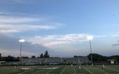 Boys Varsity soccer falls to Edina