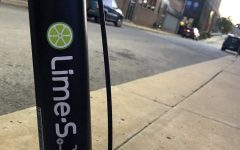 Lime scooters and bikes dot Twin Cities landscape