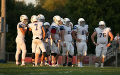 SMB Wolfpack Football defeats Washburn