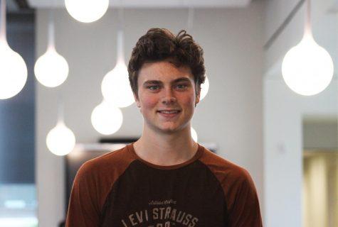 Photo of Jasper Green