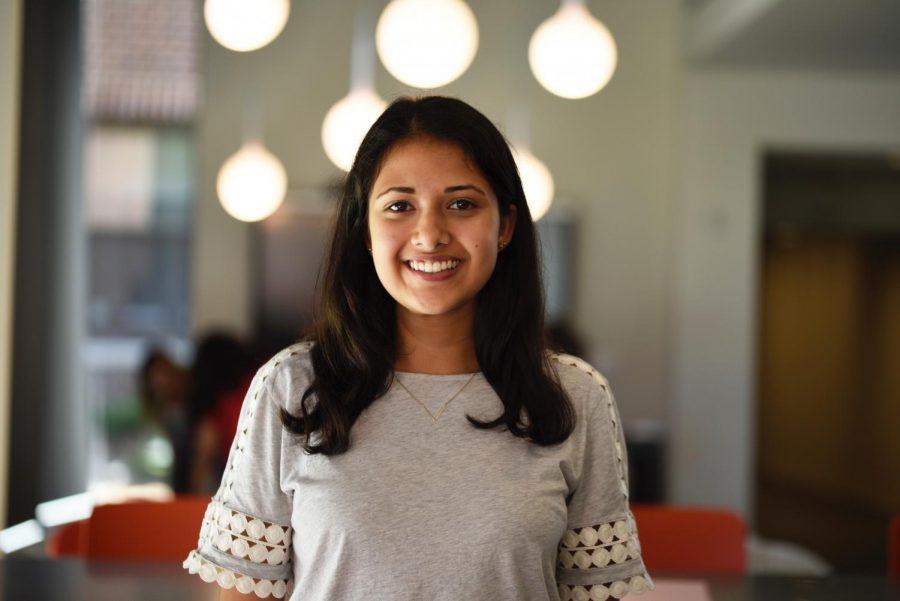 Nitya Thakkar