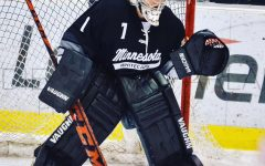 Julie Friend signs to play for NWHL