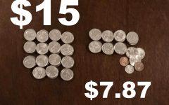 Mayor Melvin Carter announces $15 minimum wage ordinance