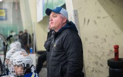 Spartan hockey ready to Wynne with new head coach