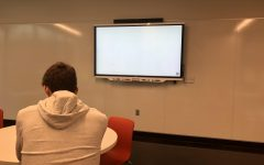 SmartBoard restriction reflects lack of trust in student body