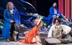 Frankenstein – Playing With Fire goes beyond the tip of the iceberg