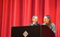 Intercultural Club diversifies assemblies with music choice