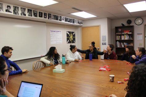 Intercultural Club celebrates heritage and understanding
