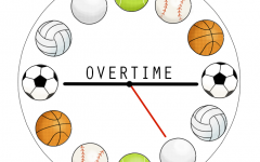[OVERTIME] Don't forget about JV sports