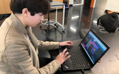 STC hosts first annual Hour of Code