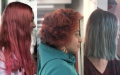 Girl on Fire: Bold colors, bright hues… and why we dye our hair