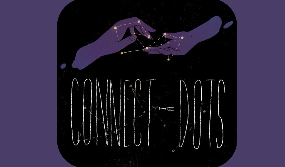 Connect the Dots is an activity inspired by an activity from the Student Diversity Leadership Conference.